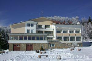 Хотел Прима S, Узана