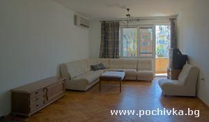 Апартамент Сан Стефано, Варна