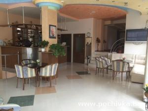 Семеен хотел Драмчев, Несебър