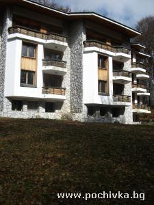 Хотел Еделвайс, Казанлък