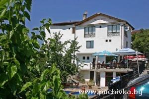 Семеен хотел Джоя, Варна