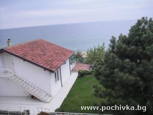 Къща Вила Романтика, Варна