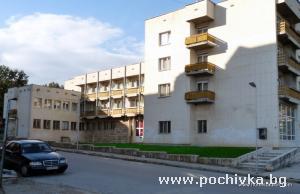 Хотел Стадион, Велико Търново