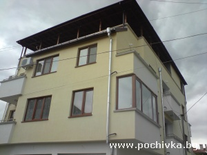 Апартамент Апартамент, Айтос