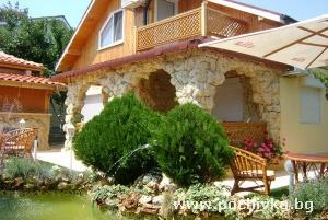 Къща Романс, Черноморец