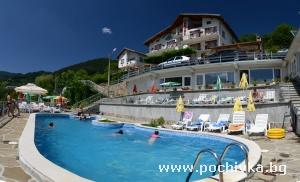 Семеен хотел Планински рай, Шипково