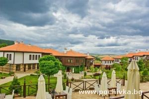 Къща Шато Медово, Медово, Бургас