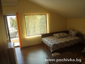 Квартира - стая Бялата Къща, Шумен
