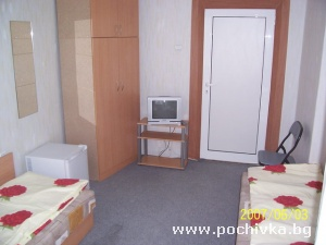 Квартира - стая До ЦЕНТРАЛЕН ПЛАЖ, Варна