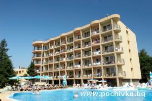 Хотел Бона Вита, Златни Пясъци