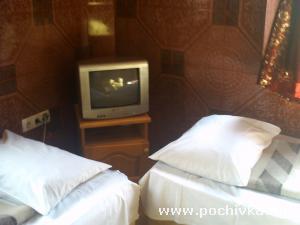 Семеен хотел Шанс 2 , София