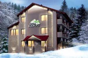 Хотел Бодрост, Бодрост