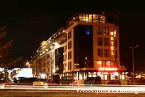 Хотел  Авеню, Бургас