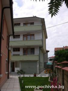 Квартира - стая Частни квартири , Равда