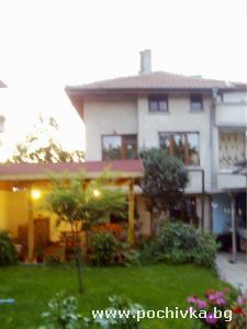 Къща Бриз, Черноморец