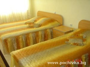 Квартира - стая Орхидея, Сандански
