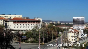 Хотел Балкан Габрово, Габрово