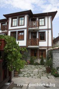 Хотел Стари Времена, Асеновград