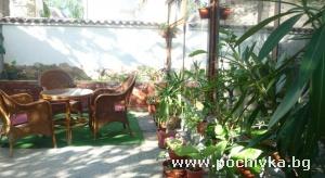 Семеен хотел Приятели, Велико Търново