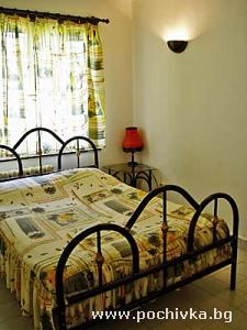 Семеен хотел Крънско ханче, Казанлък