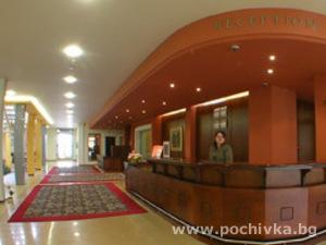 Хотел Банкя Палас, Банкя