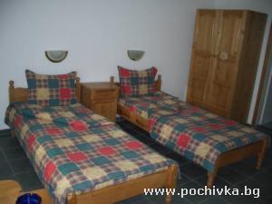 Квартира - стая Вълчеви, Созопол