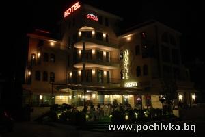 Семеен хотел Дуков, Обзор