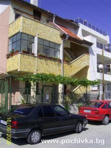 Квартира - стая Галата, Варна