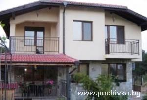 Къща  Калина-Ивелина, Приморско