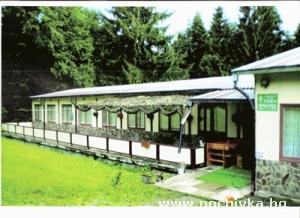 Хотел хижа Шумнатица, Боровец