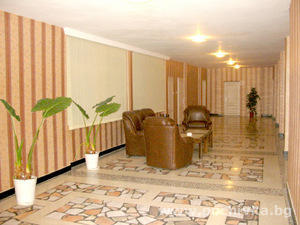 Хотел Централ, Оряхово, Враца