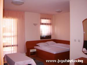 Apartment Gardenia, Primorsko