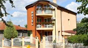 Hotel Zoti, Shumen
