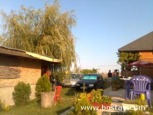 Bungalow bungalows Arapya, Tsarevo
