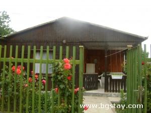 Bungalow Villa Flower Garden, Ahtopol
