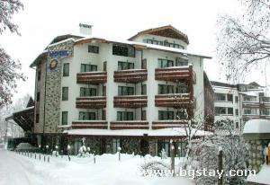 Hotel Orfei, Bansko