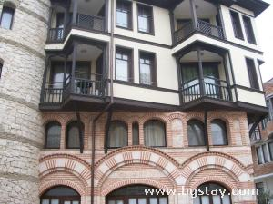 Apartment Rai, Nessebar