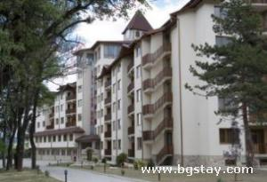 Hotel Spa Club Bor, Velingrad