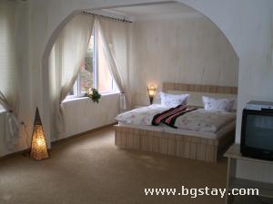 Apartment Apartamenti, Plovdiv