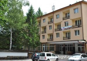 Hotel Ssb, Shipkovo