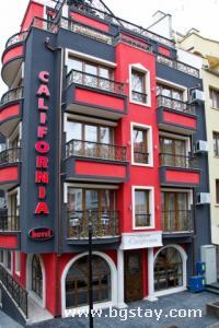 Hotel California, Burgas