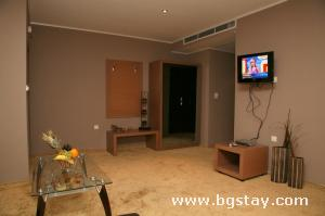 Hotel City Apartment House, Sandanski