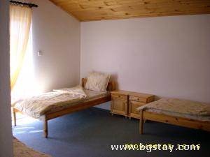 Family hotel Tedi, Tsarevo