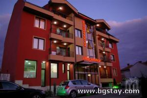 Hotel Balneohotel Markoni , Pavel Banya