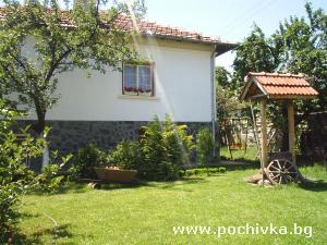 Къща Кьосеви, Белово