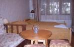 Квартира Самостоятелни стаи