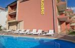 Семеен хотел Ал Демар Италия
