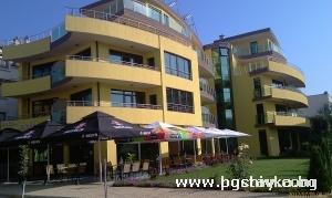 Hotel Stefani, Ravda