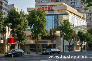 Hotel Atagen, Burgas