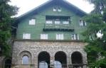 Хотел Хижа Узана